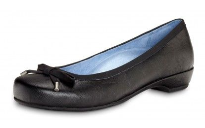 olivia ballet flat with images  arch support shoes