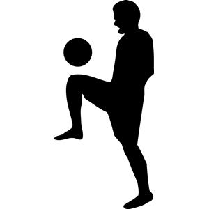 soccer goalie clipart black and white imgtagram soccer pinterest