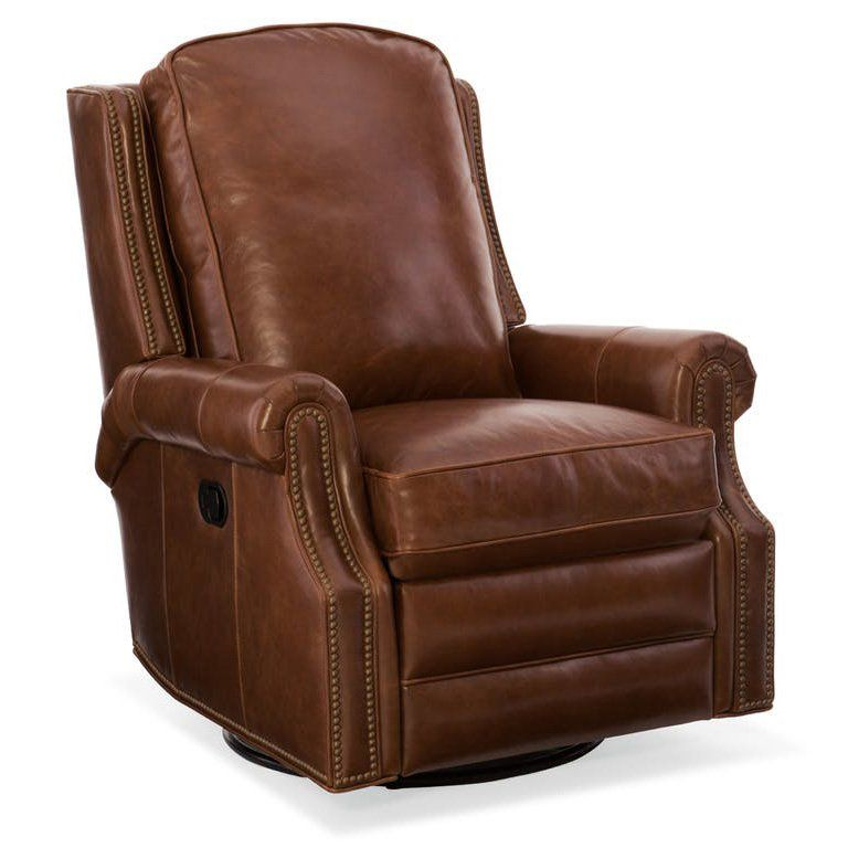 Bradingtonyoung aaron wallhugger recliner by7721 with