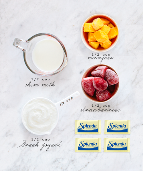 We're dishing out 365 ways to swap sugar for SPLENDA® No Calorie Sweetener. Follow us for tips and...