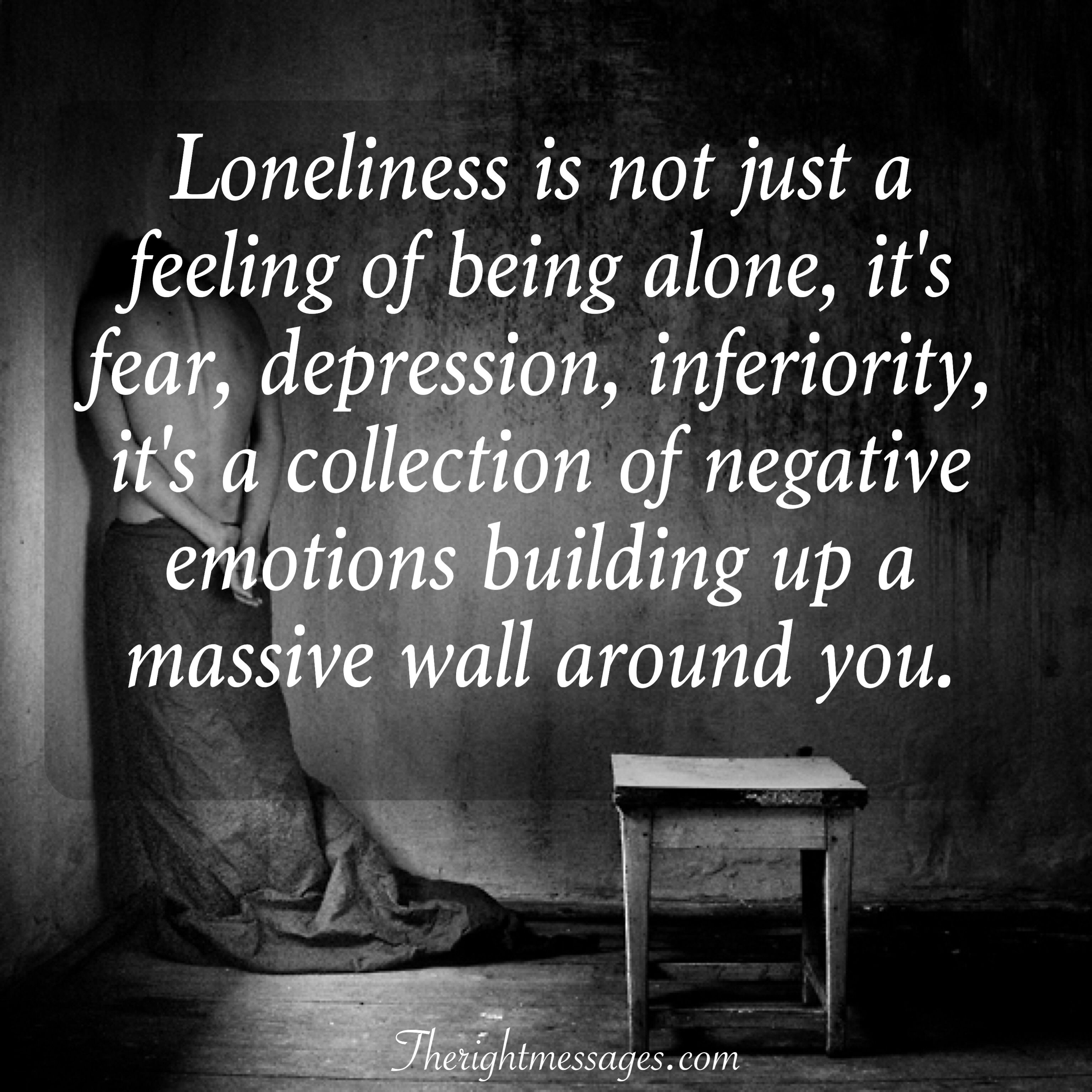 Emotional Depressed Emotional Alone Quotes In English ...
