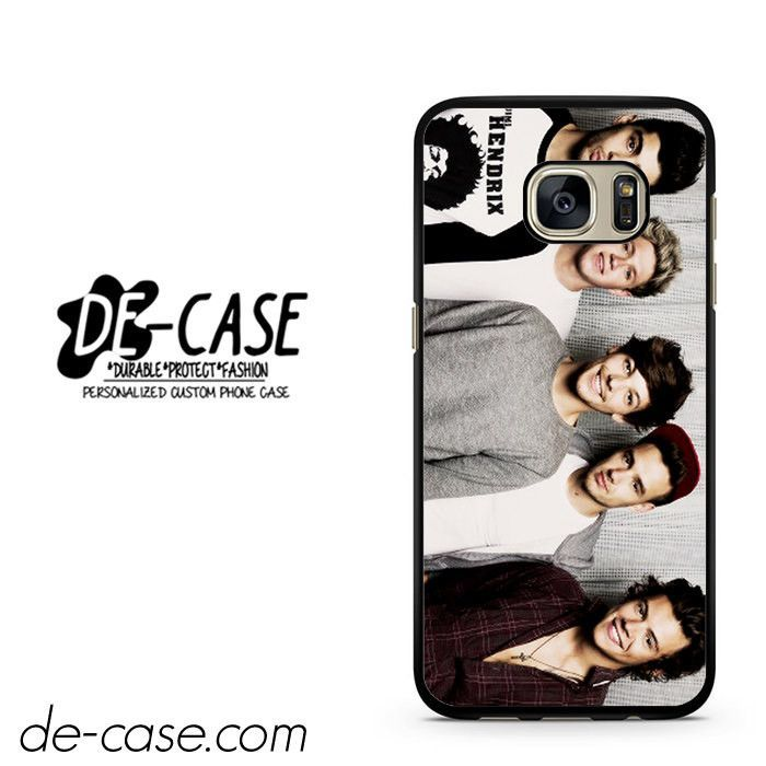 One Direction All Personal DEAL-8199 Samsung Phonecase Cover For Samsung Galaxy S7 / S7 Edge