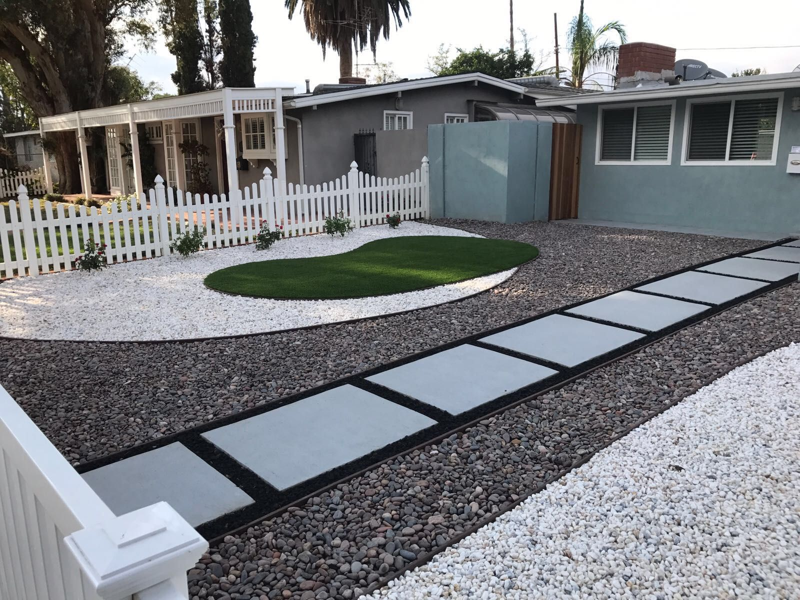 Water Wise Landscaping California