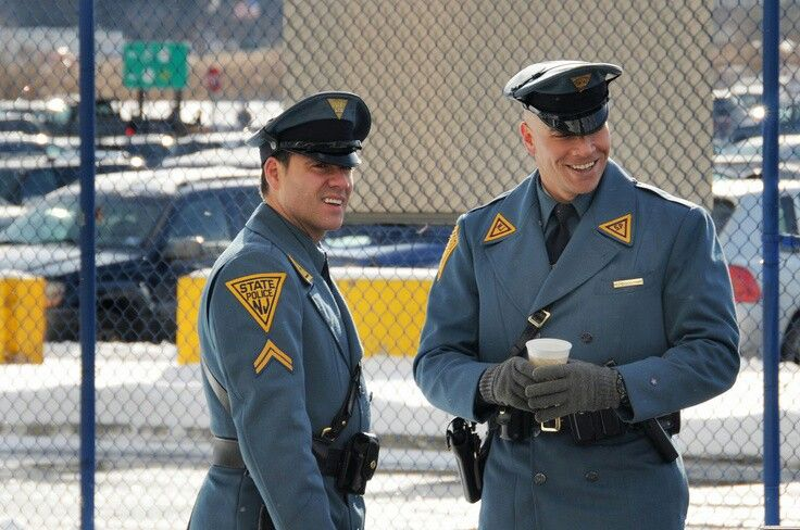 New Jersey State Police State Police New Jersey Police Uniforms