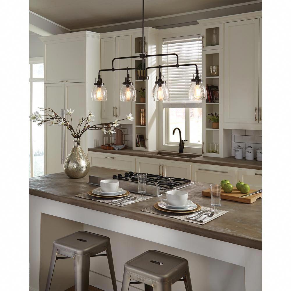 50+ Kitchen island lighting ideas home depot ideas in 2021