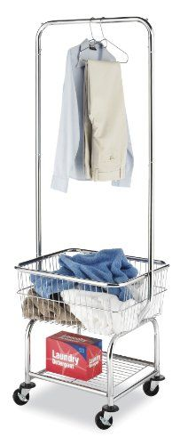 Top 10 Laundry Carts With Wheels Sturdy Of 2020 Commercial