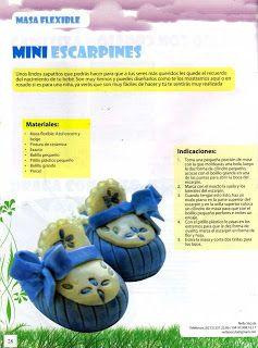 ~ Zapatitos Azules ~