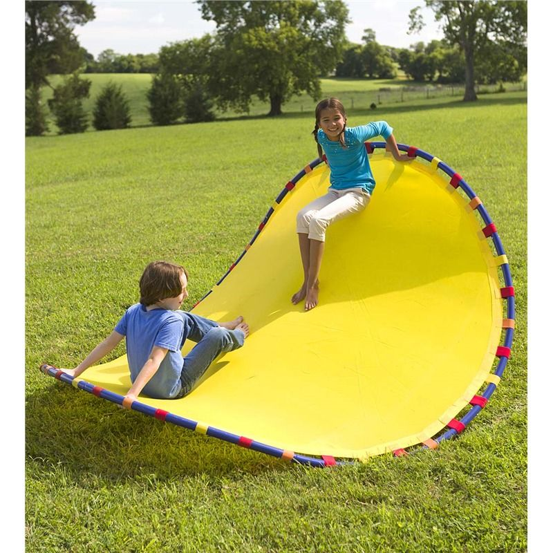 Wonder wave children s outdoor play toys hearthsong