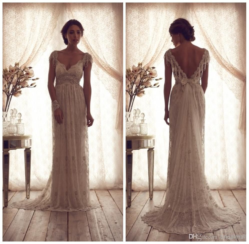 Anna Campbell Wedding Dress: Wholesale Wedding Accessories