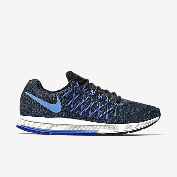 Stylish Men s Sport Shoes Nike Performance AIR ZOOM STRUCTURE 20 Stabilty running shoes White Black Industrial Blue Ghost Green MenBuy awesome shoe