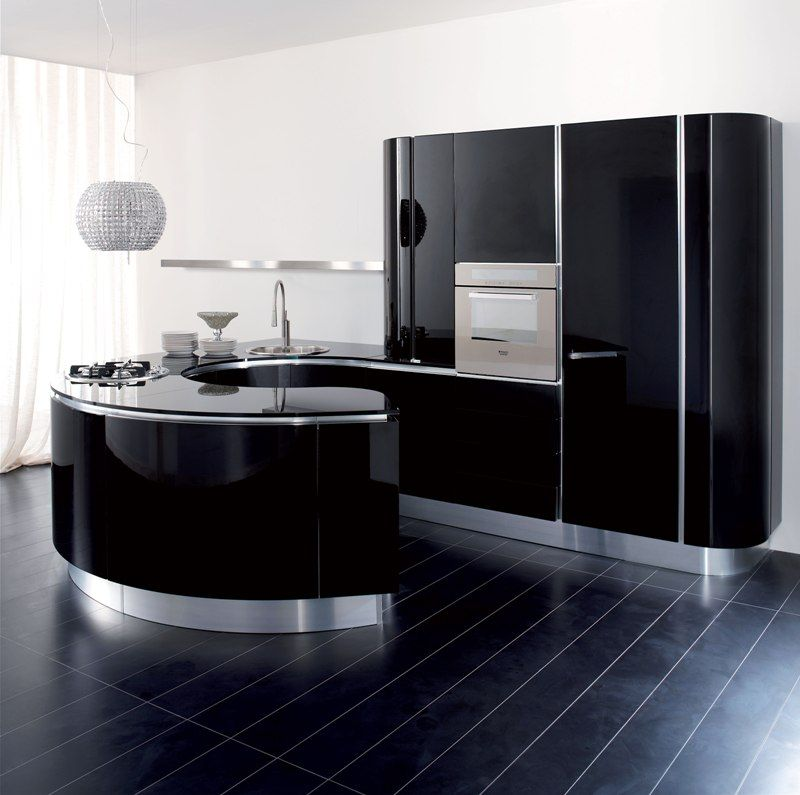 Volare by Aran Cucine | Kitchen collection, Kitchens and Modern