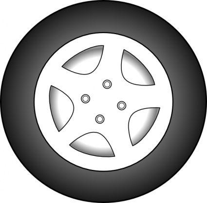 Car Cartoon Free Style Wheel Chrome Vehicle Detail Auto Wheels Rim Tire Tires Alloy Titanium Auto Detail Rims Tyre Ruedas De Coche Ruedas De Auto Carro Dibujo