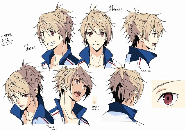 Latest 640 452 Anime Character Design Character Design Animation Character Design