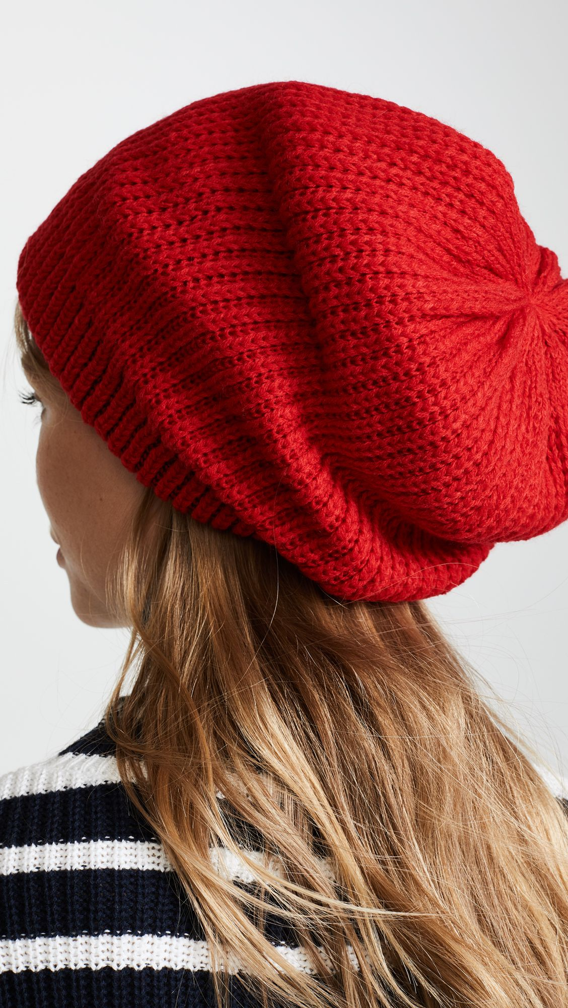 Pop of Red  dab7867971e