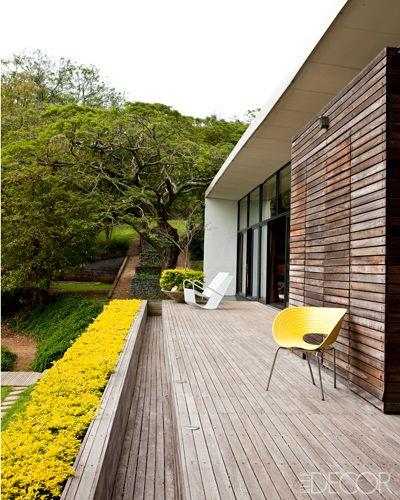 ..extending outdoors