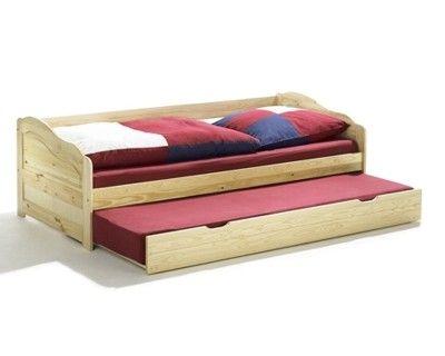 Kup Teraz Na Allegropl Za 56000 Zł łóżko Sosnowe Borg