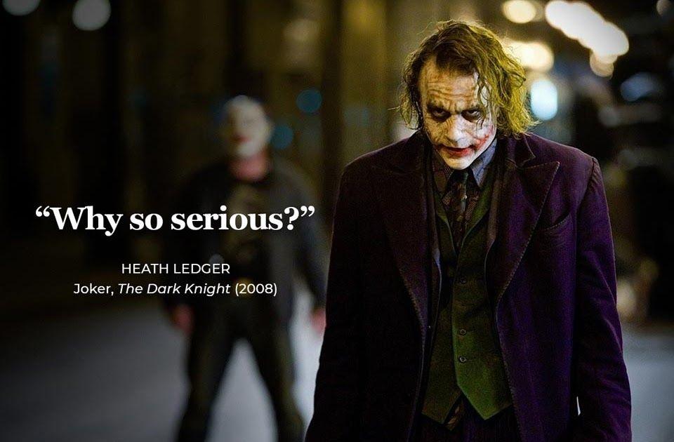15 Joker Keren Banget Kata Kata Gambar Keren Di 2020 Dengan
