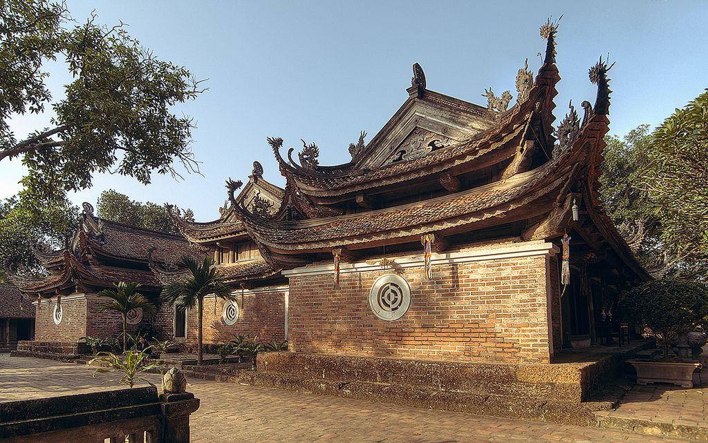 Traditional Vietnamese Architecture Skyscrapercity China Architecture Europe Architecture Architecture Old