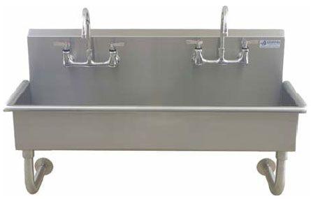 Nice Griffin Mult Station Hand Wash Sinks