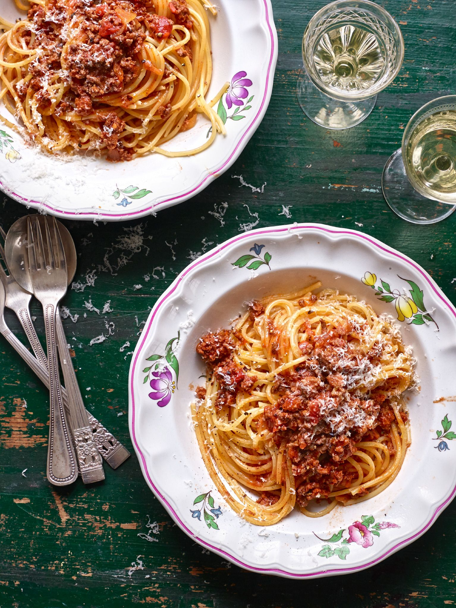 SHALLY S BOLOGNESE SAUCE PERFECT FOR FAMILY GATHERING RECIPES