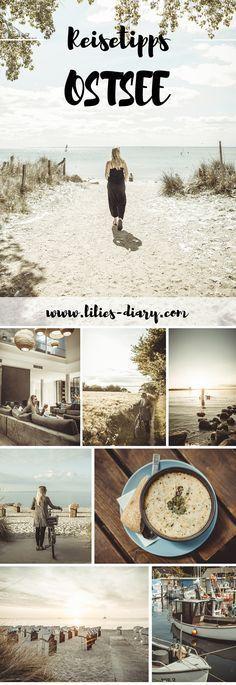 7 Tipps für den Urlaub an der Ostsee Schleswig-Holstein: Spannung, Spaß & jede Menge Action