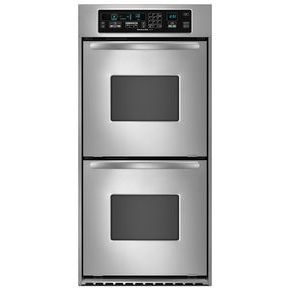 24 Inch Convection Double Wall Oven Architect Series Ii Handles