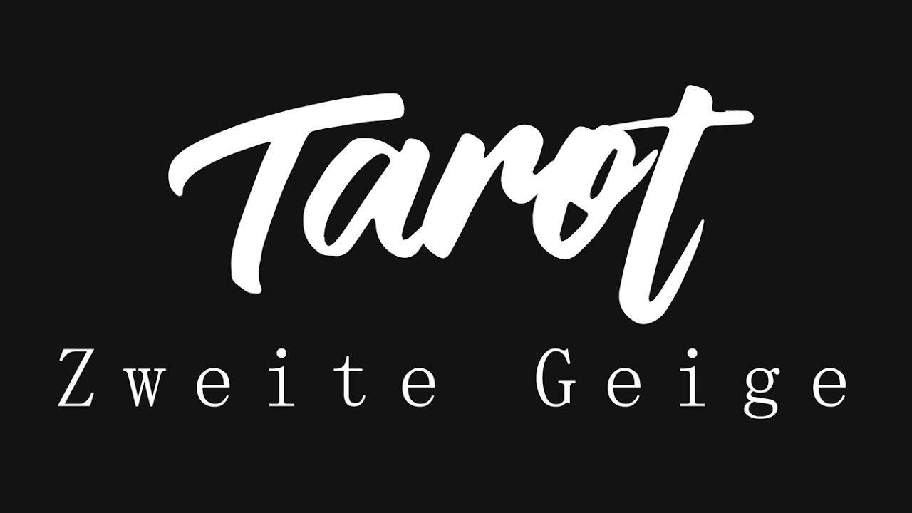 Tarot - Zweite Geige