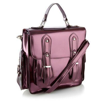 Satchel Bag H By Henry Holland