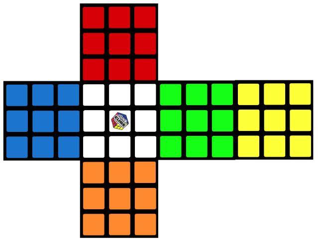 Discution Autocollants Rubik S Cube Rubiks Cube Doll House