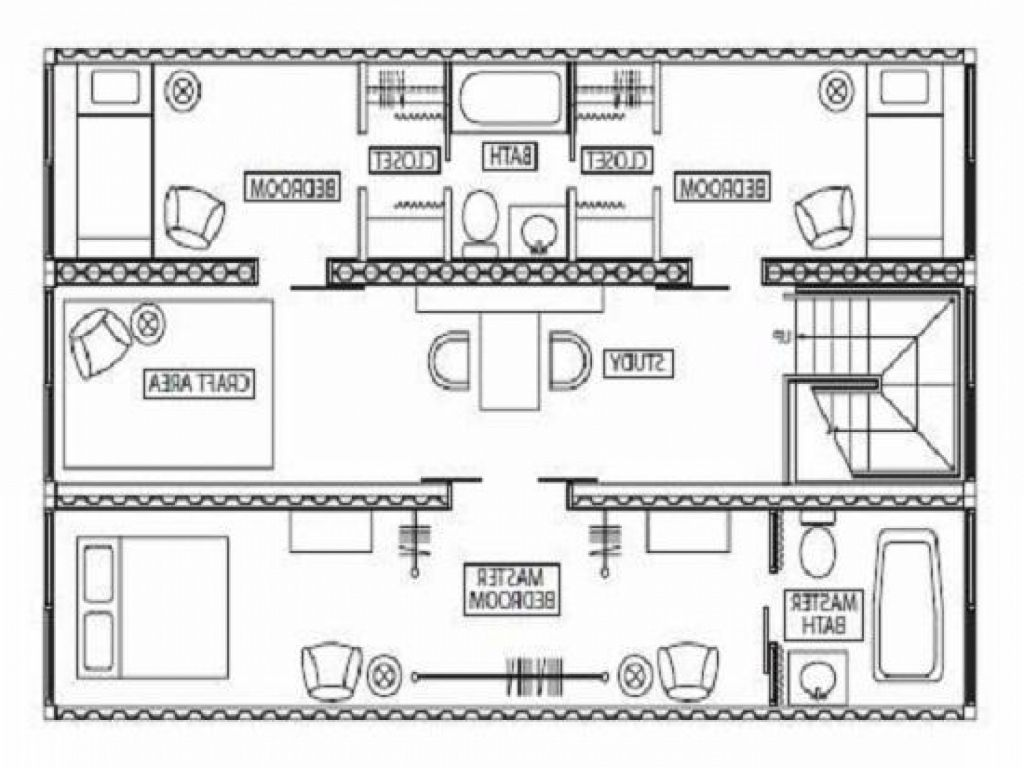 Best Kitchen Gallery: New House Plans For Shipping Containers Check More At of Shipping Container Sizes on rachelxblog.com