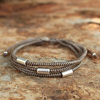 Hill Tribe Friend in Khaki from @NOVICA, They help #artisans succeed worldwide.