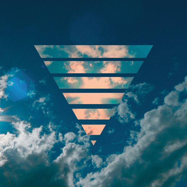 Sydney v01 | Inverted Triangle Series on Behance ... Inverted Triangle Wallpaper