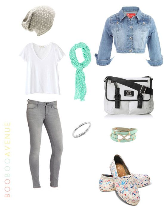 20 Cute Outfits for Teen Girls for School | Stuff to Buy | Pinterest | Teen Kids toms and School