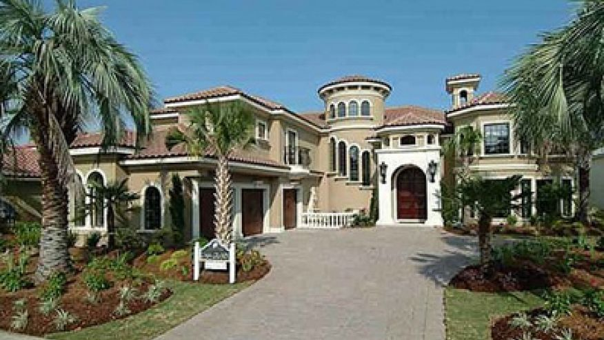 Multi Million Dollar Beach Homes