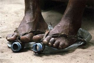 it breaks my heart to see shoes made