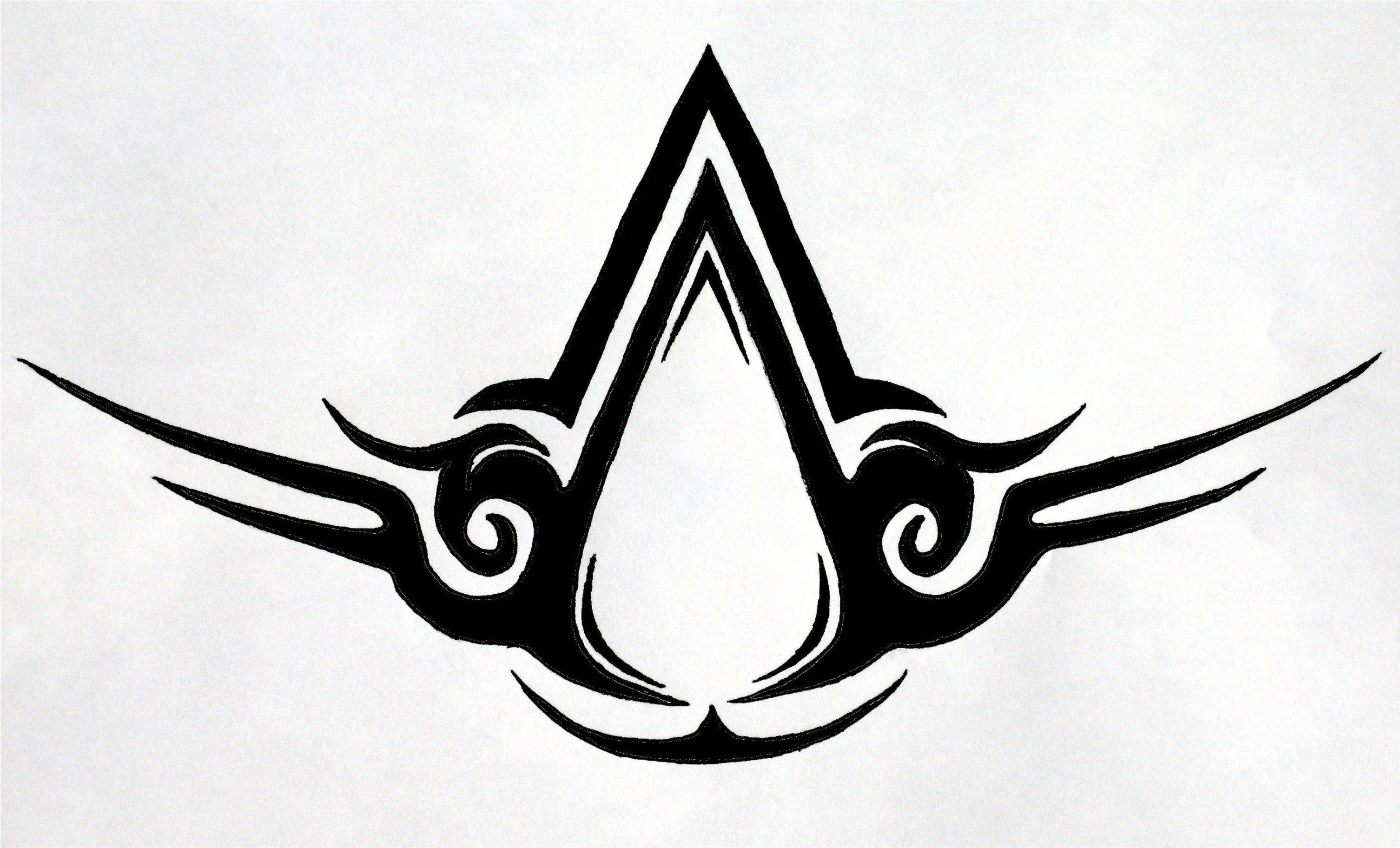 [OTopic] Mi Futuro Tattoo Assassins creed, Assassins