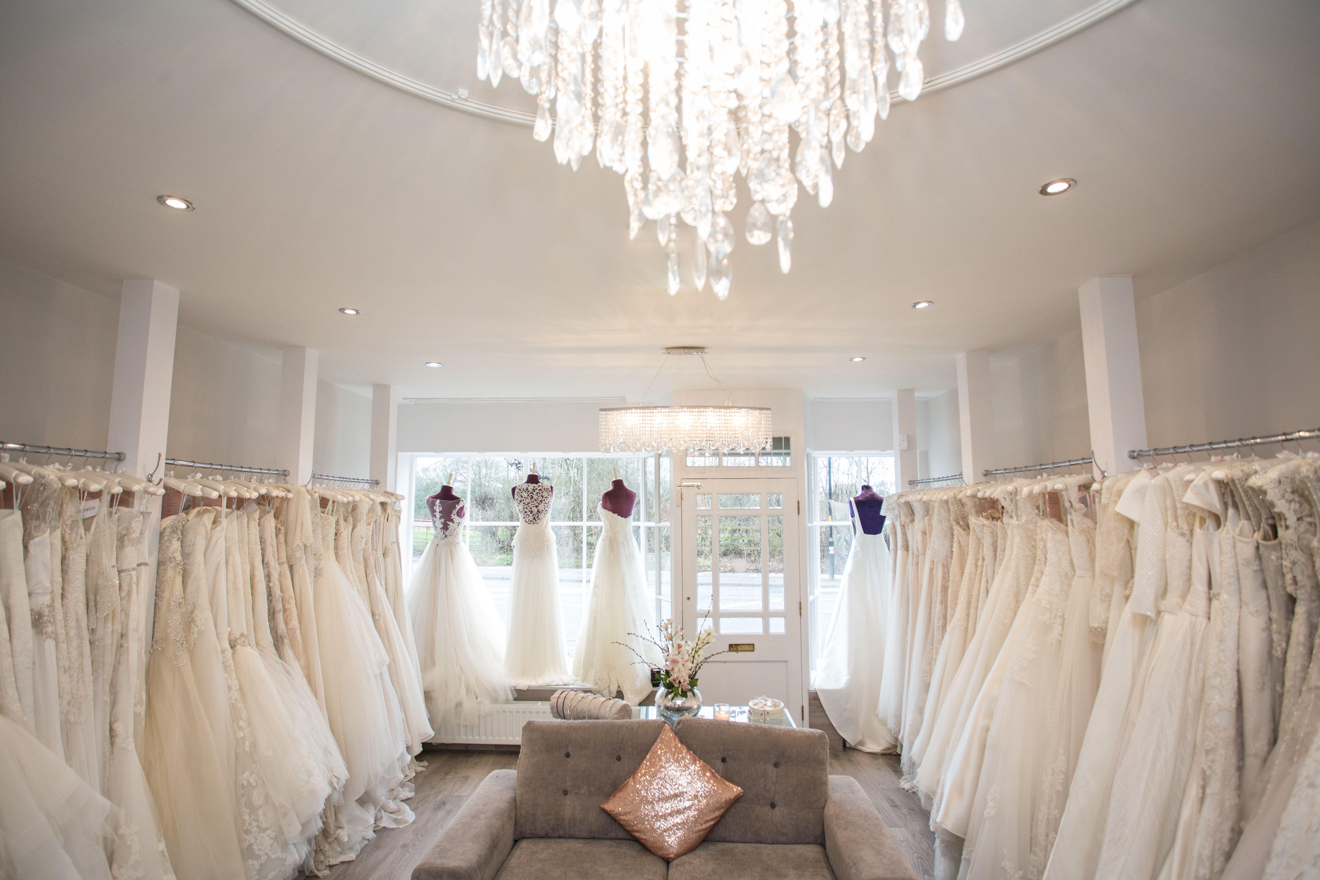 Wedding Dresses Harrogate | Wedding shop | Pinterest | Bridal ...