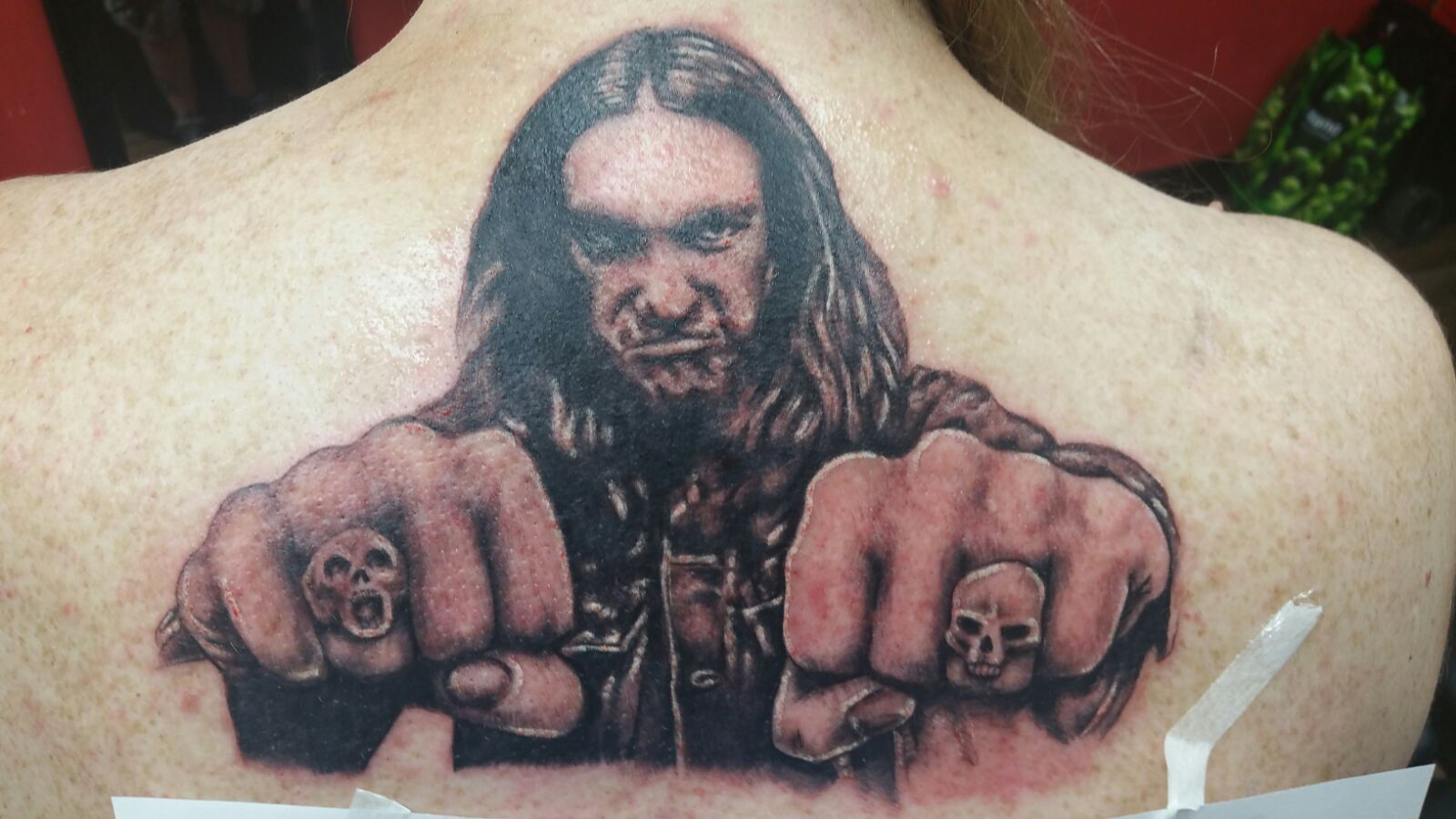 Cliff Burton Tattoo Tattoos And Art Pinterest Tattoos Cliff