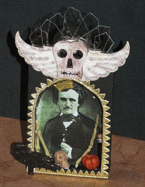 King of Halloween Shrine