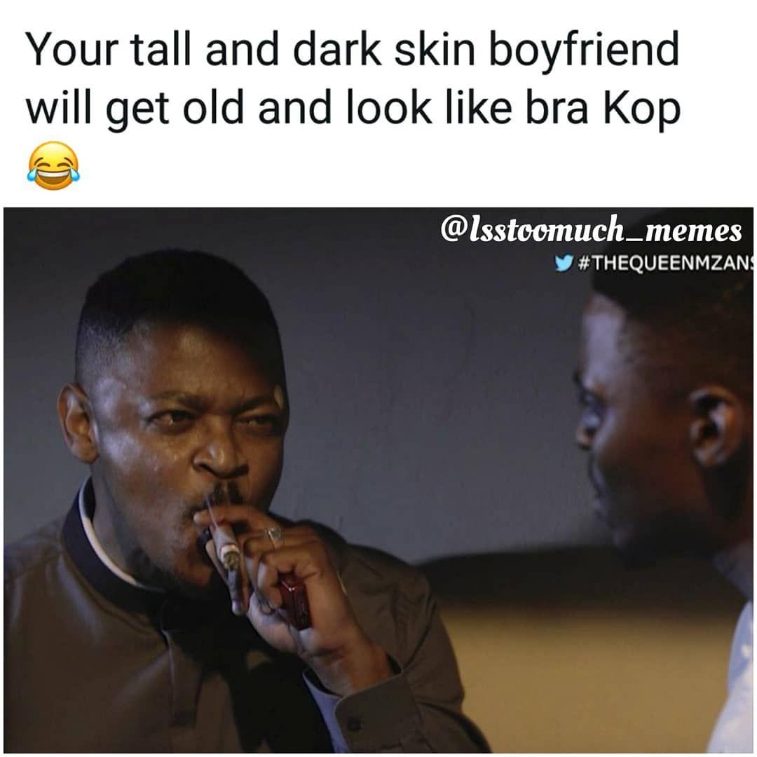 Trust My Judgement Mzansi Memes Memes Dark Skin
