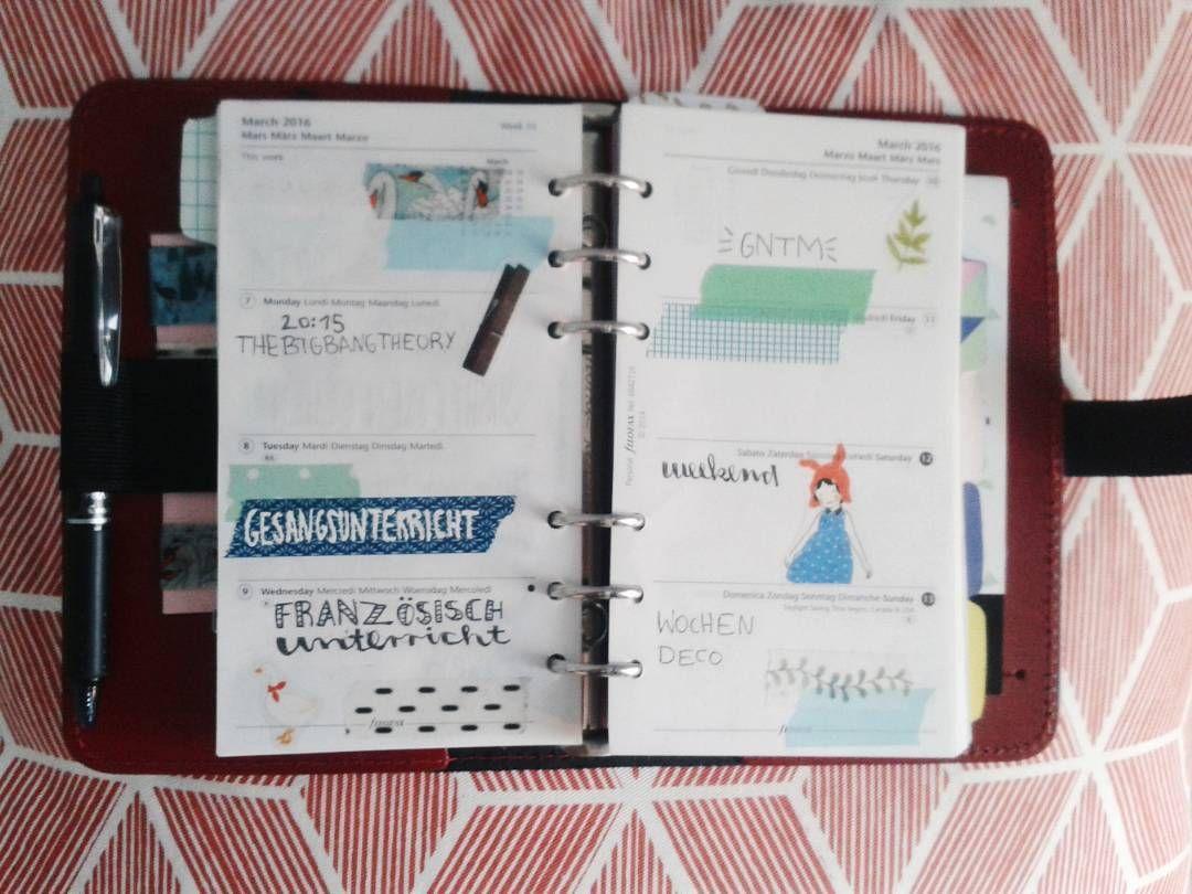 Meine kommende Wochendeco #filofax #filofaxing #filofaxdeutschland #maskingtape #washitape #planner #week #decorate #planneraddict #filoaddict #filofaxerei #filofaxerii #filofaxoriginal #heedasticker #sticker #rankentape by filo_mina
