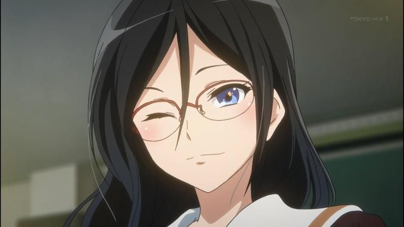 Asuka from Hibike! Euphonium | Euphonium, Anime, Kyoto animation