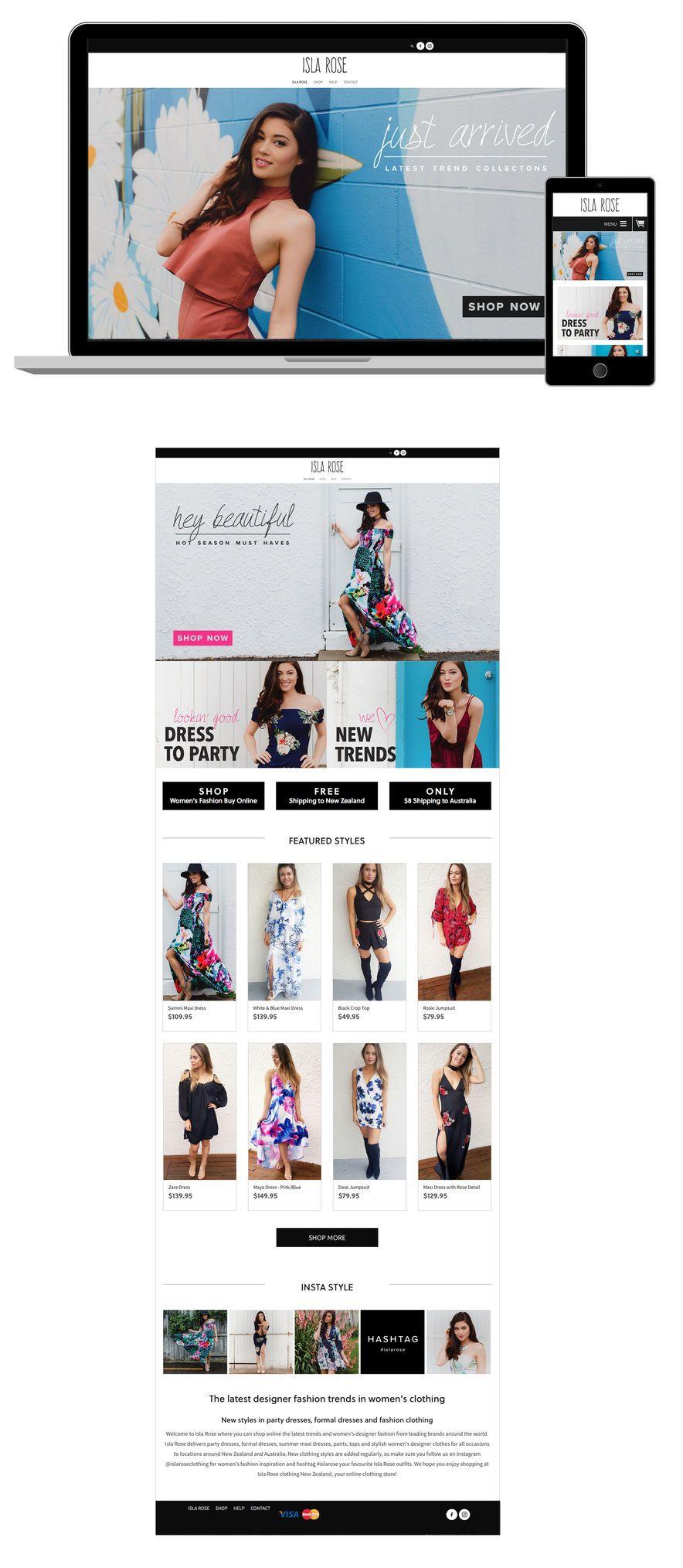 Website Design By Www Lwcreative Co Nz Ecommerce Website Design Website Design Design