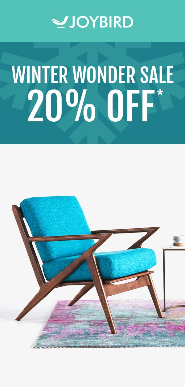 Merveilleux Joybird Likes To Do Things A Little Differently. They Believe That Furniture  Should Be Custom Made To Fit You And Your Home. Get Up To 20% Off ALL U2026