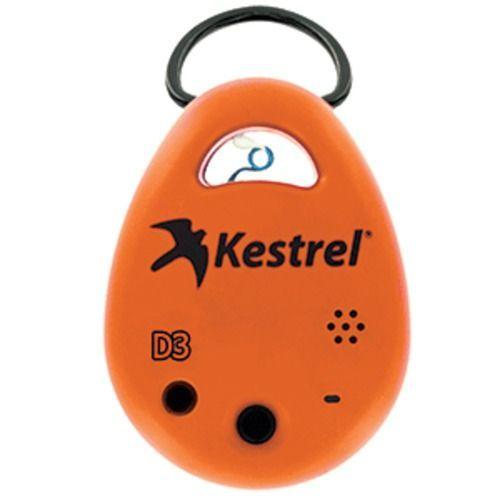 Kestrel Drop D3FW Fire Weather Monitor - Orange