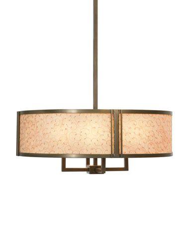 Hammerton - Light Fixture - CH2215   Lighting   Pinterest ...