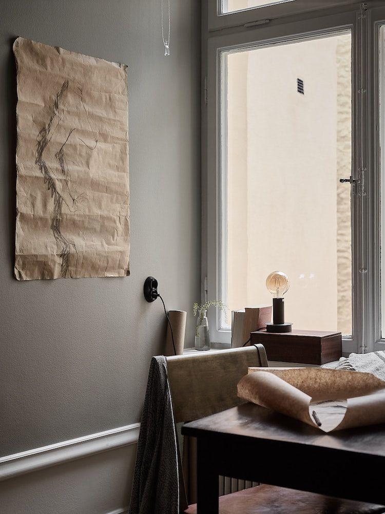 How To Vintage Minimalism Minimalism Interior Home Interior Design Interior Design