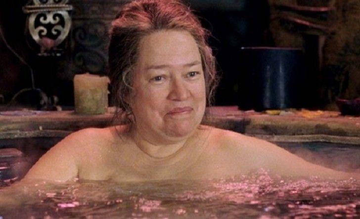 Kathy bates nude scenes erotic galery