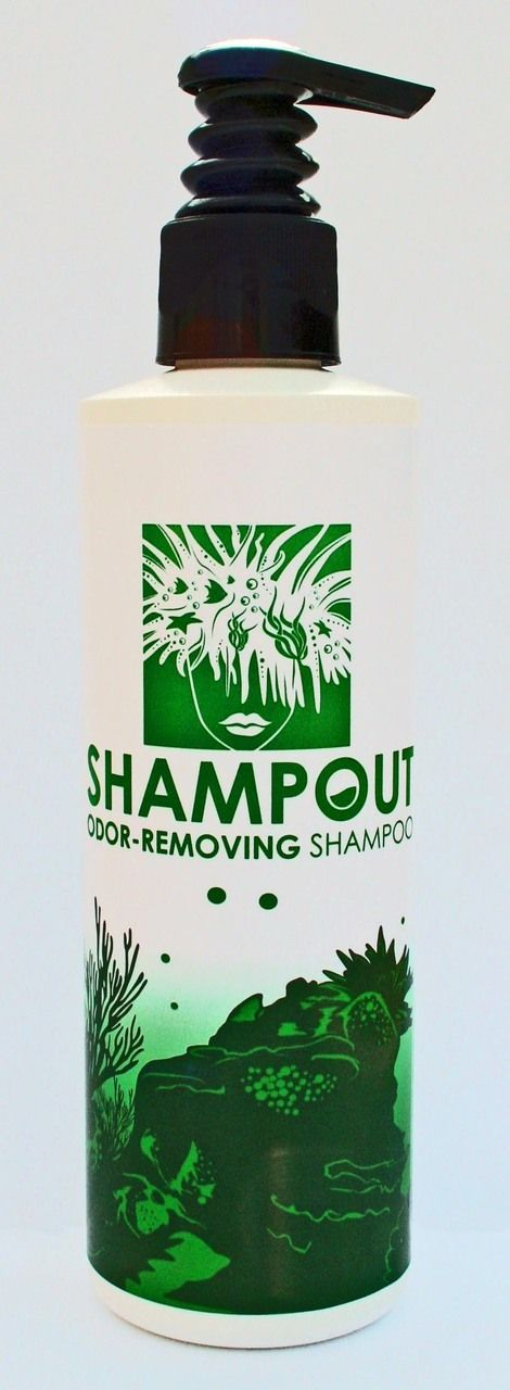 Shampout - If you suffer from scalp or hair odor, you need a - resume for construction workers