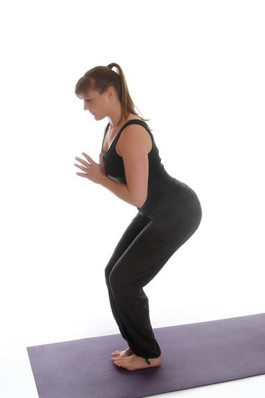 Do You Make These Seven Mistakes in Yoga?|Annalicia Lynn